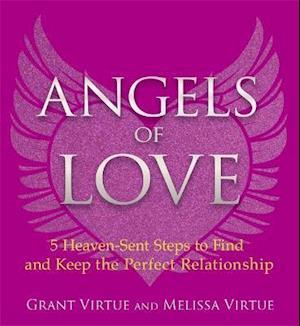 Bog, paperback Angels of Love af Grant Virtue