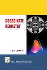 The Elements of Coordinate Geometry af S. L. Loney