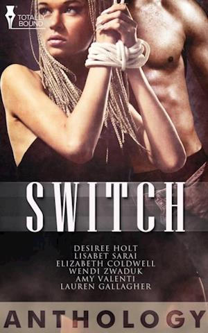 Switch af Desiree Holt