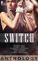 Switch af Desiree Holt