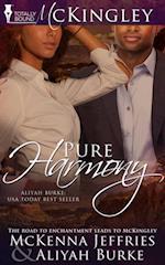 Pure Harmony af Aliyah Burke
