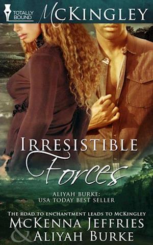 Irresistible Forces af Aliyah Burke