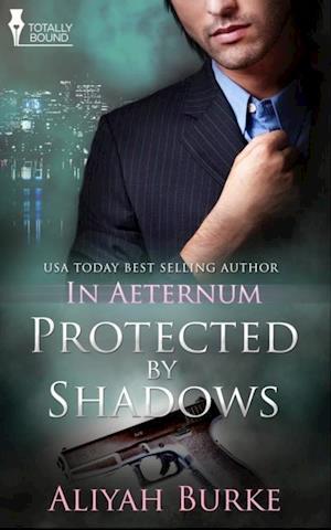 Protected by Shadows af Aliyah Burke