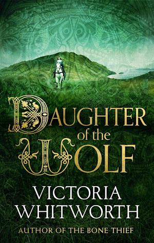 Daughter of the Wolf af Victoria Whitworth