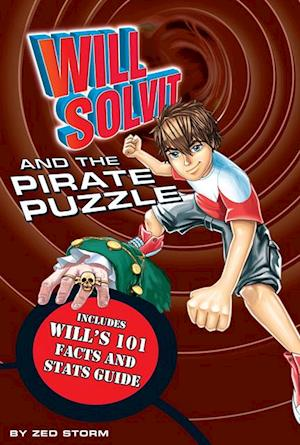 Will Solvit and the Pirate Puzzle af Zed Storm