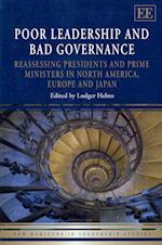 Poor Leadership and Bad Governance af Ludger Helms