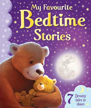 My Favorite Bedtime Stories af Elora Stewart