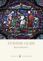Stained Glass af Roger Rosewell