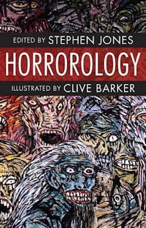 Horrorology af Stephen Jones