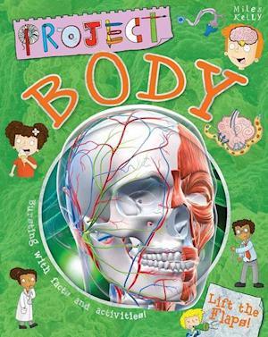 Bog, ukendt format Project Body af John Farndon