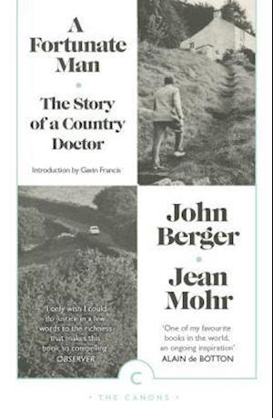 A Fortunate Man af John Berger