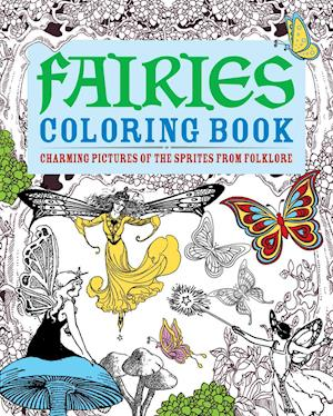 Fairies Colouring Book af Arcturus Publishing