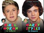 Harry Styles & Niall Horan: The Biography - Choose Your Favourite Member of One Direction