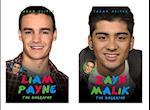 Zayn Malik / Liam Payne - the Biography