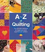 A-Z of Quilting (A-Z)