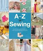 A-Z of Sewing (A-Z)