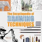 The Encyclopedia of Drawing Techniques af Hazel Harrison