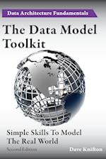 The Data Model Toolkit (Data Architecture Fundamentals, nr. 2)