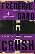 Crush af Frederic Dard