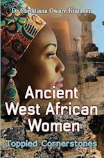 Ancient West African Women - Toppled Cornerstones