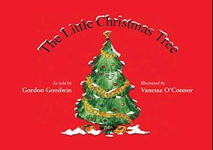 Little Christmas Tree af Gordon Goodwin