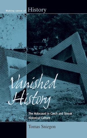 Vanished History af Tomas Sniegon, Tomaes Sniegoen