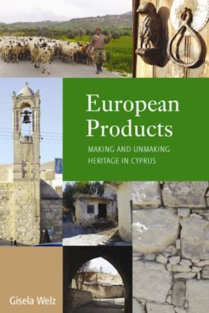 European Products af Gisela Welz
