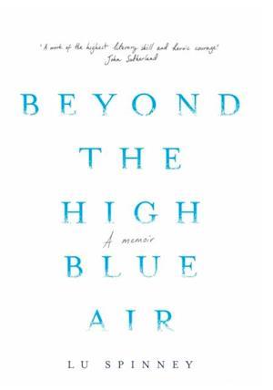 Beyond the High Blue Air af Lu Spinney