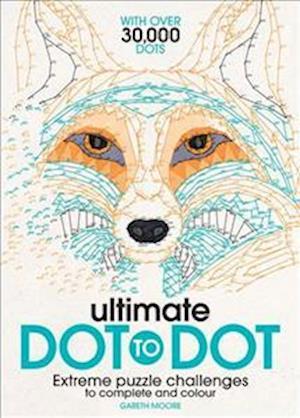 The Ultimate Dot-to-Dot af Gareth Moore