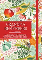 Grandma Remembers