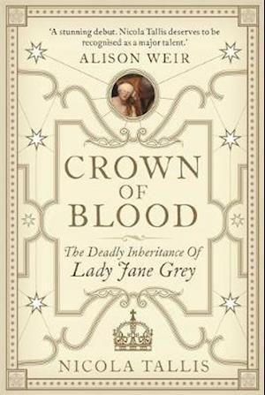 Crown of Blood af Nicola Tallis