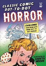 Classic Comic Dot to Dot af Gareth Moore