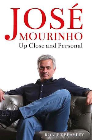 Bog, paperback José Mourinho af Robert Beasley