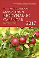 The North American Maria Thun Biodynamic Calendar