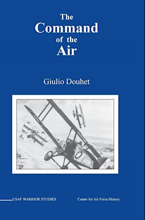Command of the Air af Giulio Douhet