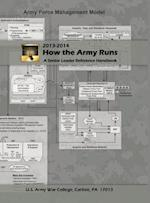 How the Army Runs af United States Army