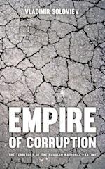 Empire of Corruption af Vladimir Soloviev