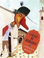 The Story of Cyrano de Bergerac af Stefano Benni