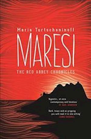 Bog, paperback The Maresi af Maria Turtschaninoff