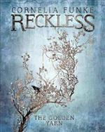 Reckless III: The Golden Yarn af Cornelia Funke