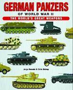 German Panzers of World War II af Chris Bishop