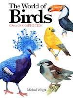 The World of Birds (Mini Encylopedia)