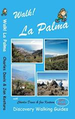 Walk! La Palma (Walk!)
