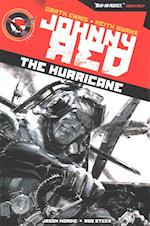 Johnny Red: the Hurricane (Johnny Red)