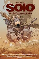 Solo: the Survivors of Chaos 1 (Solo the Survivors of Chaos)