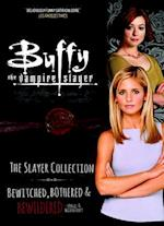 Magic and Witchcraft (Buffy the Slayer Collection)