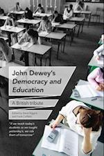 John Dewey S Democracy and Education