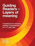 Guiding Readers - Layers of Meaning
