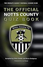 The Official Notts County Quiz Book