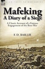Mafeking af F. D. Baillie